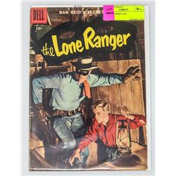 LONE RANGER # 104