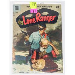 LONE RANGER # 106