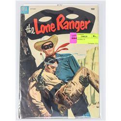 LONE RANGER # 75