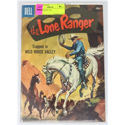 LONE RANGER # 102