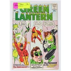 GREEN LANTERN # 35