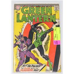 GREEN LANTERN # 47