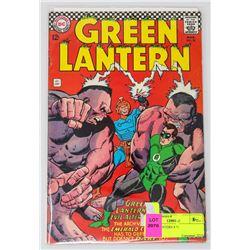 GREEN LANTERN # 51