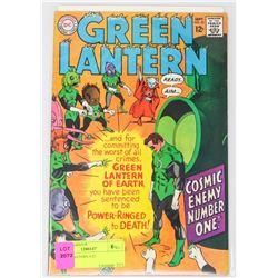 GREEN LANTERN # 55