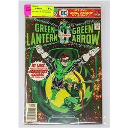 GREEN LANTERN # 90 1ST SAAREK G.L.