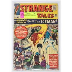 STRANGE TALES # 120 1ST ICEMAN