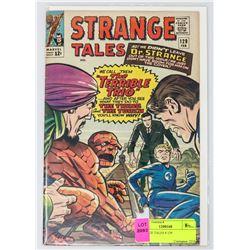 STRANGE TALES # 129