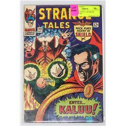 STRANGE TALES # 148 ORIGIN ANCIENT ONE