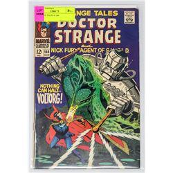 STRANGE TALES # 166