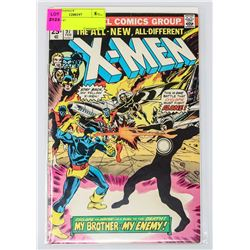 X-MEN # 97