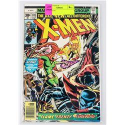 X-MEN # 105