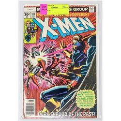 X-MEN # 106
