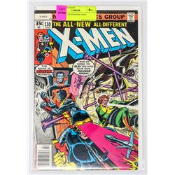 X-MEN # 110 PHOENIX JOINS