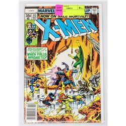 X-MEN # 113