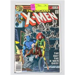 X-MEN # 114
