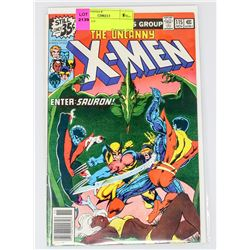 X-MEN # 115