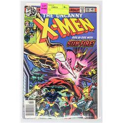 X-MEN # 118