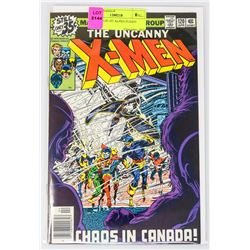 X-MEN # 120 1ST ALPHA FLIGHT