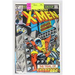 X-MEN # 122