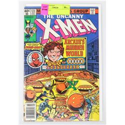 X-MEN # 123