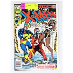 X-MEN # 124