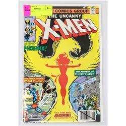 X-MEN # 125