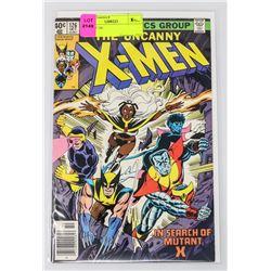 X-MEN # 126
