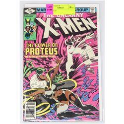 X-MEN # 127