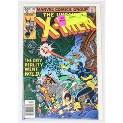 X-MEN # 128