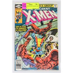 X-MEN # 129 1ST. KITTY PRYDE LAST BANSHEE