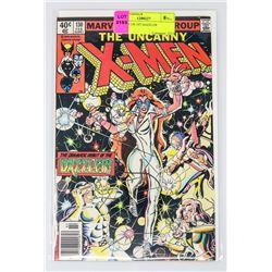 X-MEN # 130 1ST DAZZLER