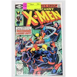 X-MEN # 133