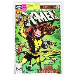 X-MEN # 135