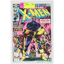 X-MEN # 136