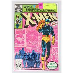 X-MEN # 138