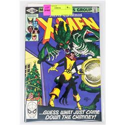 X-MEN # 143