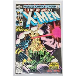 X-MEN # 144 # 145 # 146 THREE COMICS