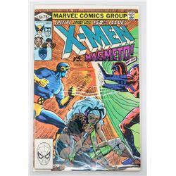 X-MEN # 150 # 155 # 157 THREE COMICS