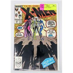 X-MEN # 244 1ST. JUBILEE