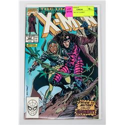 X-MEN # 266 1ST GAMBIT