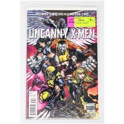X-MEN # 523 RARE VARIANT