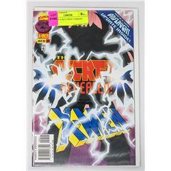 X-MEN # 54 KEY ISSUE VARIANT
