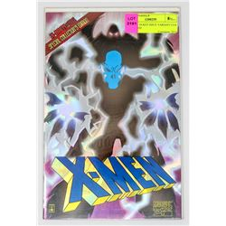 X-MEN # 54 KEY ISSUE VARIANT COA INCLUDED