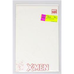 X-MEN # 1 KEY VARIANT 2010