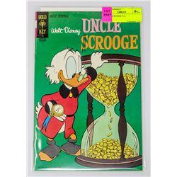 UNCLE SCROOGE # 91