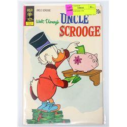 UNCLE SCROOGE # 98