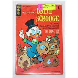 UNCLE SCROOGE # 88
