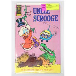 UNCLE SCROOGE # 123