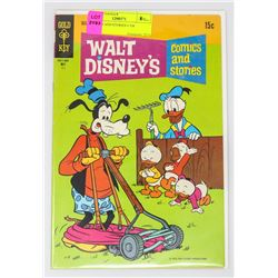 COMICS AND STORIES # 356