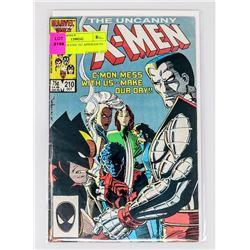X-MEN # 210 FIVE 1ST APPERANCES